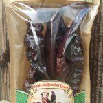 Paprika sladká údená kusová
