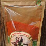 Paprika sladká údená mletá