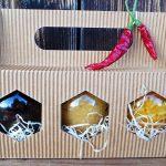Darčeková krabička – 3 ks